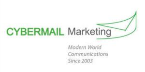 cybermail marketing logo